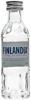 Finlandia Vodka 12 x 0,05 Liter