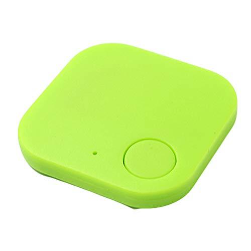 OhhGo Buscador de llaves localizador inalámbrico BT 4.0 coche GPS buscador mascota dispositivo anti-perdida para bolsas maleta control remoto