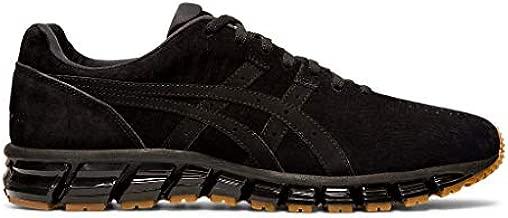 ASICS Men's Gel-Quantum 360 4 LE Shoes, 9.5M, Black/Black