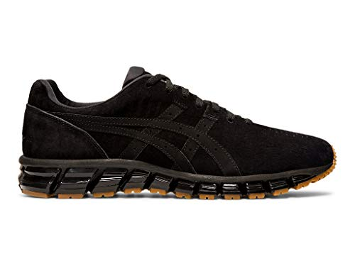 ASICS Men's Gel-Quantum 360 4 LE Shoes, 11.5M, Black/Black