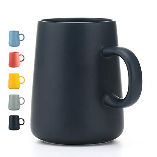Tapered Coffee Mug - 1