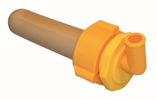 Kerbl Bajonett für Hygieneventil, Beutel, 5 Stück