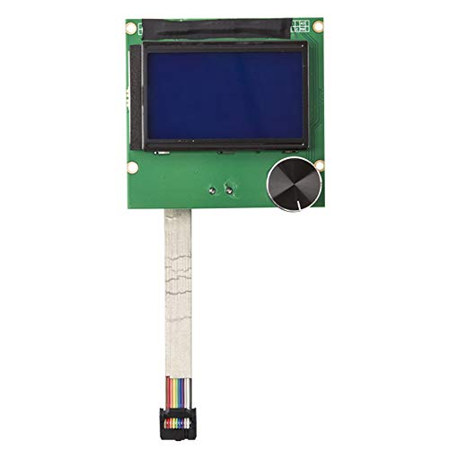 3D-Printeraccessoires Ender 3 Originele LCD display Board met Ribbon Cable 3D Printer Controller Board Ender-3 Ender-3S Ender-3 pro