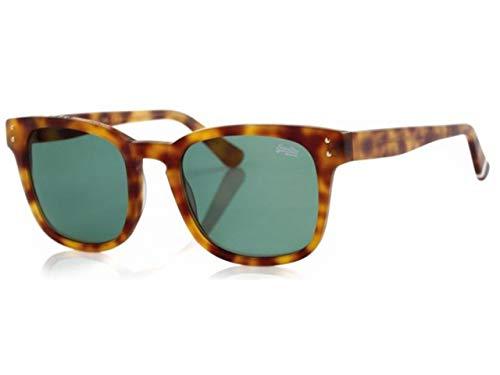Superdry SDS Montego leesbril maat 53-21/0 Dioptrieën Honing Havanna