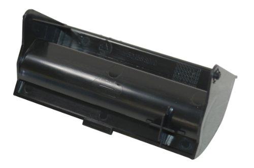 Zanussi 1521586246 zubehör/Türen / Electrolux Geschirrspüler Türgriff/schwarz
