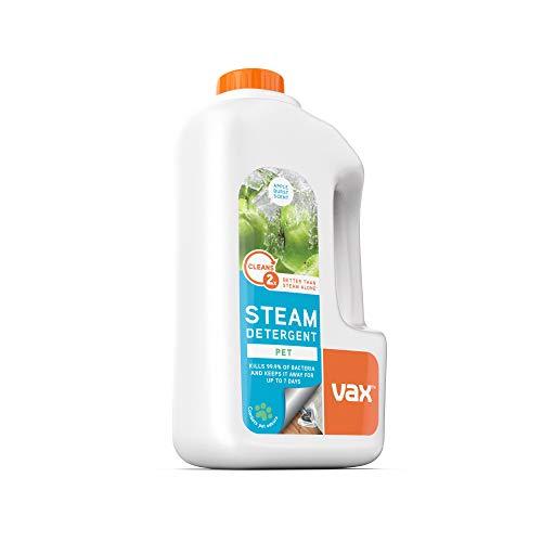 Vax 1-9-132813-00 Steam Detergent for Pets - 1 litre