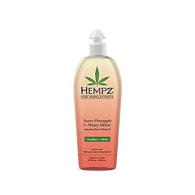 Hempz Hydrating Bath and