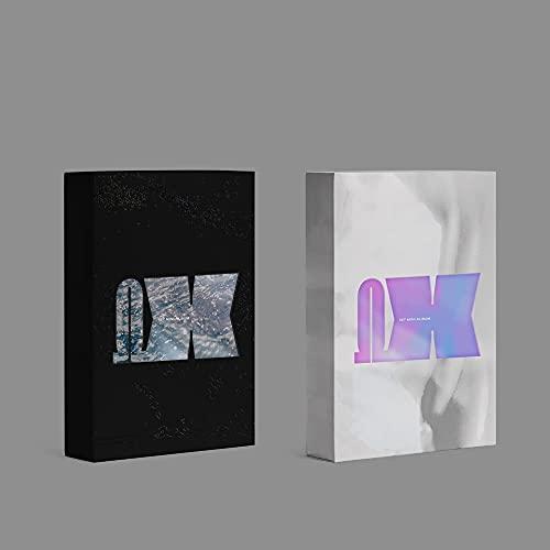 オメガエックス - VAMOS (1st Mini) Album [O+X Ver. SET] [韓国盤]