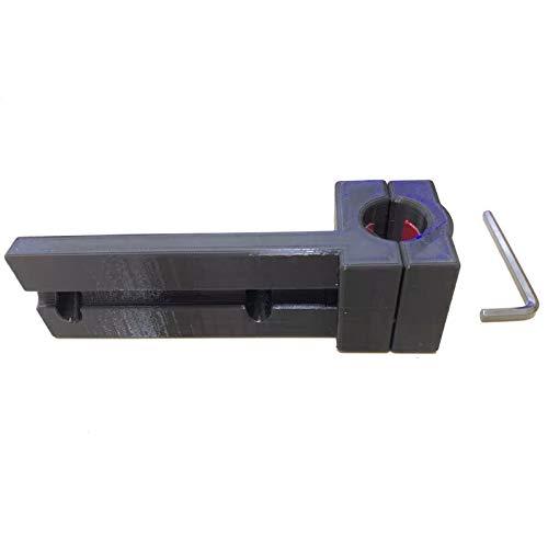 SHEAWA Schalthebelstütze RHD TH8A Halterung für Playseat Challenge Stuhl G25 G27 G29 G920 Zubehör (Rechtslenker)