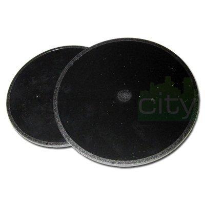 (2 Pack) Original Magellan GPS Adhesive Dashboard Mounting disk for All Magellan Roadmate Garmin Nuvi TOMTOM Start VIA GO XL XXL GPS
