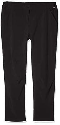 Regatta Women's Fenton Water Repellent/Wind Resistant Softshell Trousers
