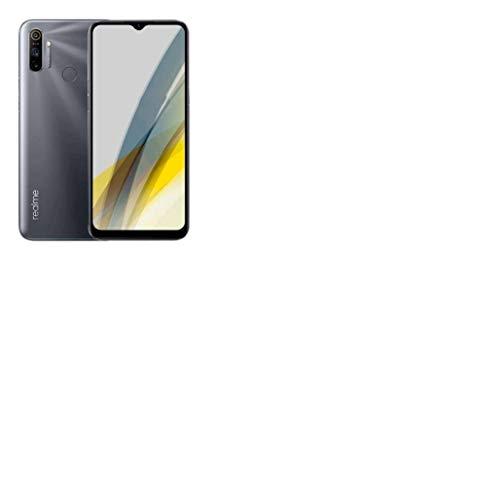 Smartphone Realme C3 (64 GB, 3 GB) 6,5 polegadas HD+ Display, Dual SIM GSM, Cinza