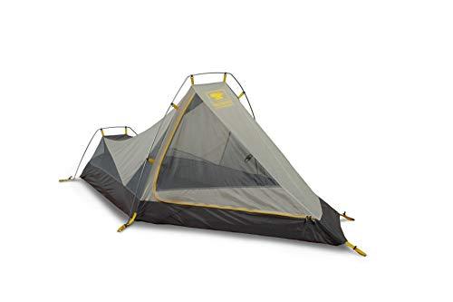 Mountainsmith Lichen Peak Tent: 1-Person 3-Season (Pinon Green)