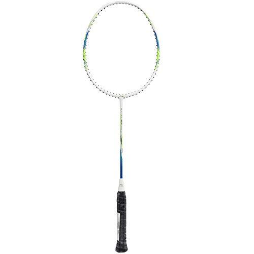 Li-Ning G-Force Super Light 3900 White Unstrung Badminton Racquet