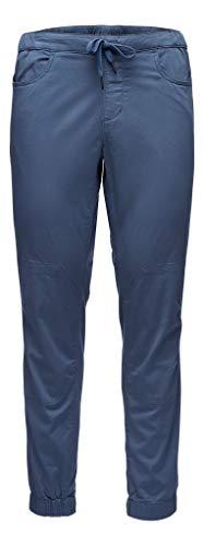 Black Diamond Equipment - Men's Notion Pants - Ink Blue - Large