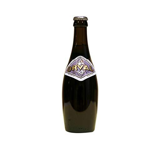 Cassa da 24 Birre ORVAL 33 cl