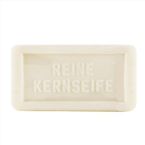 Kappus 9-0825 Reine Kernseife je 150gr. (10 Stück)