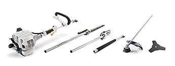 Foto di Alpina 287130150/17 Multi-Tool a Scoppio MT 26, 25.4 cc, Bianco, Set di 5 Pezzi, 119 x 44 x 35 cm