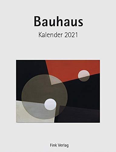 Bauhaus 2021: Kunst-Einsteckkalender