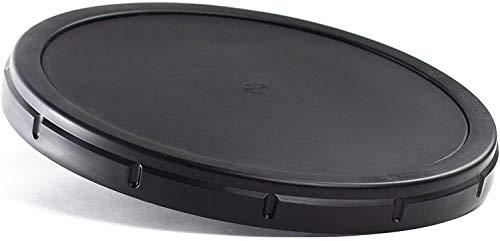 "Thunder Parts ECO350-E | 12"" EPDM Fine Bubble Disc Diffuser - Aerators for Ponds, Aquarium or Water Treatment | SSI Aeration Original - 1 Year Warranty!"