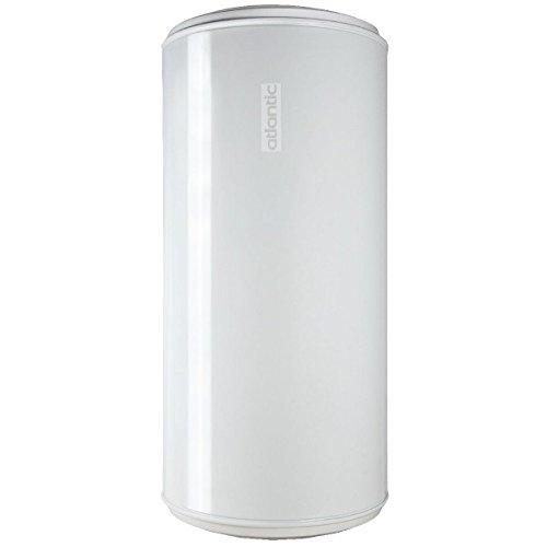 Atlantic 021120- Calentador de agua blindado vertical, monofásico, 200 l, 2200W