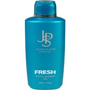 John Player Special Herrendüfte Player Fresh Bath & Shower Gel 500 ml