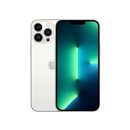 Apple iPhone 13 Pro Max (128GB) - Argento