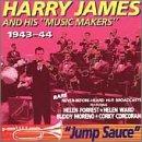 Jump Sauce 1943-1944