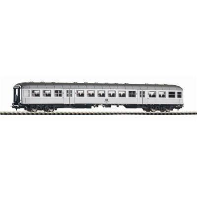 Piko 57650 - H0 Personenwagen Silberling 2 Klasse