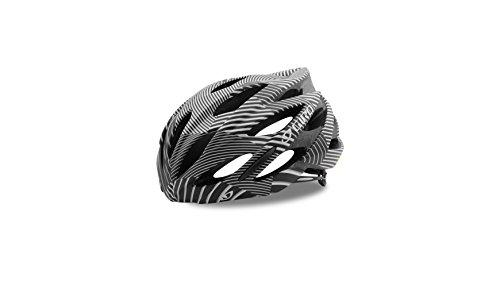 Giro MIPS–Casco para Bicicleta, Todo el año, Unisex, Color Mat Black Dazzle, tamaño Small