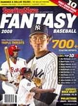the sporting news fantasy baseball