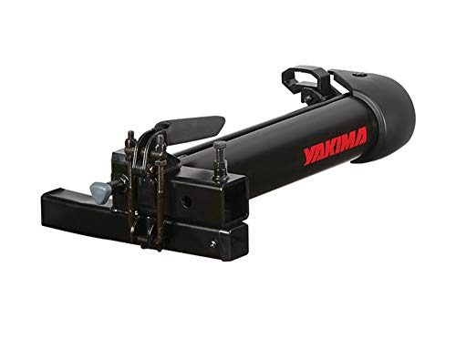YAKIMA, BackSwing, Swing-Away Bike Rack Adapter, Works with Most 2-Inch Hitch Products