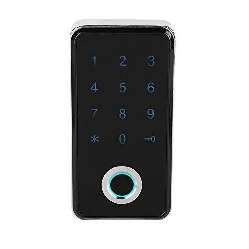Garsent Electronic Intelligent Fingerprint Password Keypad Deadbolt Keyless...