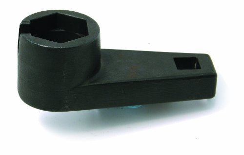 Price comparison product image CTA Tools 2067 Oxygen Sensor Wrench,  17mm - Compatible with Land Rover
