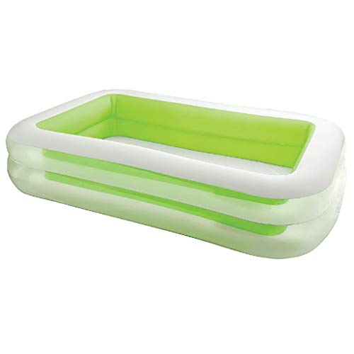 Intex Swim Center Family Inflatable Pool, 103