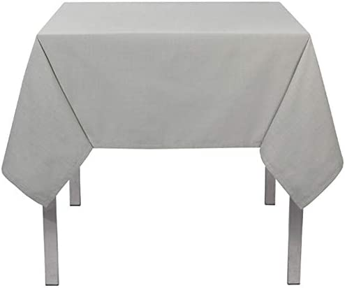 Now Designs Fees free!! Cobblestone Renew Tablecloth 60 1903416 inch Deluxe x 108