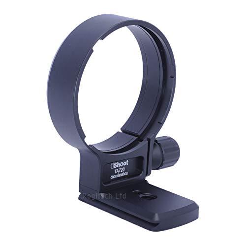 iShoot IS-TA720 Anillo de montaje de trípode para lente Tamron SP 70-200mm F2.8 Di VC USD G2