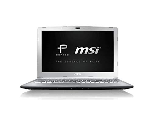 Compare MSI Prestige PE62 8RC-021UK Silver (9S7-16JF31-021) vs other laptops