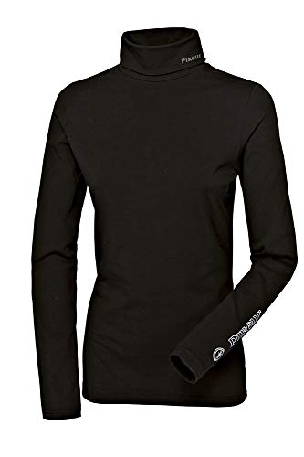 Pikeur Sina Polo Neck Base Layer Schwarz