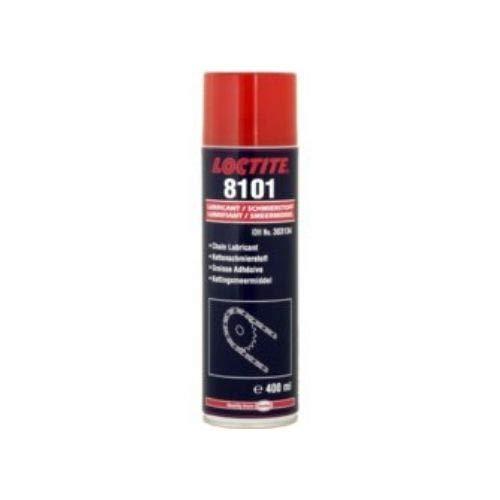 Loctite 303134 Graisse pour Chaîne LB 8101, 400 ML