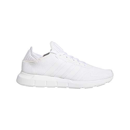 adidas Swift Run X, Zapatillas Deportivas Hombre, FTWR White FTWR White FTWR White, 38 EU