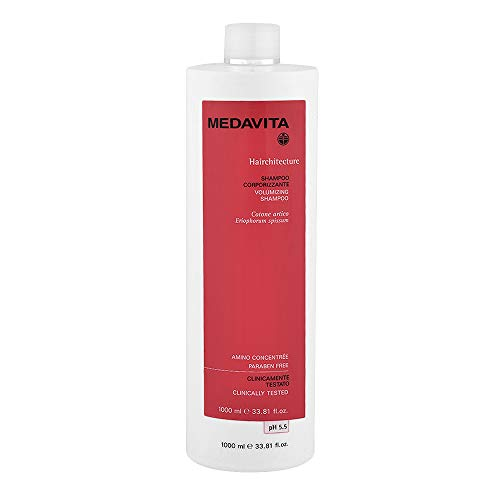 MEDAVITA HAIRCHITECTURE Volumizing Shampoo 1000ml