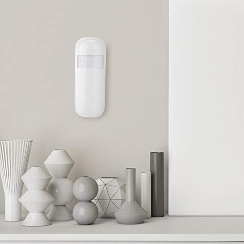Sistema di allarme wireless fai da te GSM WiFi RFID per sicurezza domestica antifurto