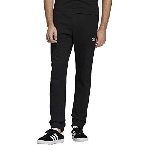 adidas Trefoil Pant Pantalones de Deporte, Hombre, Black, M