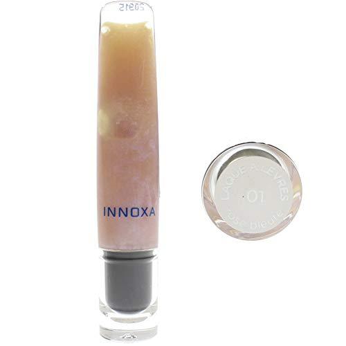 Innoxa Laque à Lèvres 9 ml - Couleur : 01 : Rose Bleuté