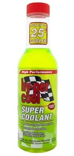 Hy-Per Lube HPC100 Hy-per Cool Super Coolant - 16 oz.