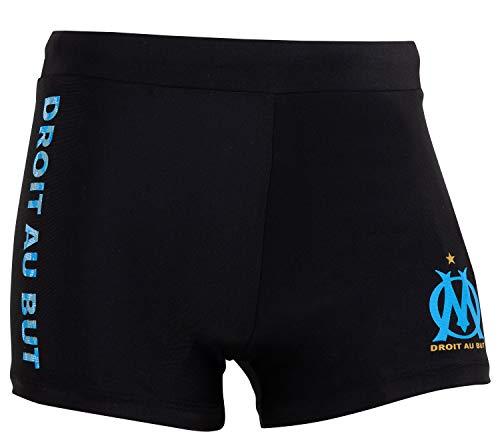 Olympique de Marseille zwemshorts, officiële collectie, kindermaat, voor jongens