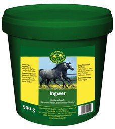Nösenberger Ingwer 500 g