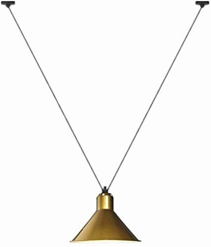 Plafondlamp Kroonluchter Moderne Verlichting Persoonlijkheid DIY Verstelbare IJzeren Art Plafond Licht Bevestiging Hanger Lamp voor Eetkamer Badkamer Slaapkamer Woonkamer Enkele Hoofd Kroonluchter