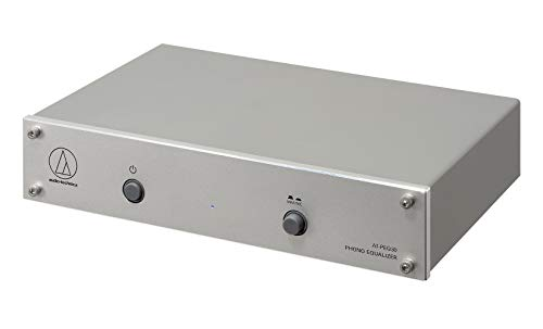 For Sale! Audio-Technica AT-PEQ30 Phono Equalizer